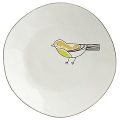 contemporary dinnerware by Crate&amp;Barrel