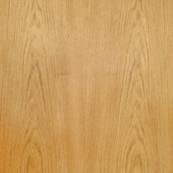 Flat Cut Jatoba Veneer - Jatoba veneer, an exotic hardwood that is often referred to at Brazilian cherry, is medium orange brown in color that ages to a deep dark brown. Available in a variety of backers and sizes.