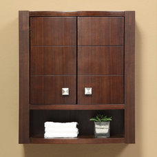 Transitional Medicine Cabinets by Vanities for Bathrooms