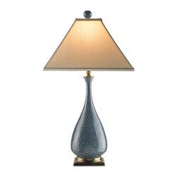Cyan Design - Cyan Design 06159 Rustic Crusoe Baskets - 1 Bulb, Bulb Type: 100 Watt Edison; Weight: 7lbs