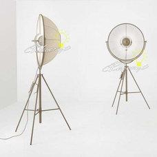 Modern Floor Lamps by HK Phoenix Lightin(50% off sale)