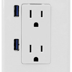 contemporary switchplates by fastmac.com