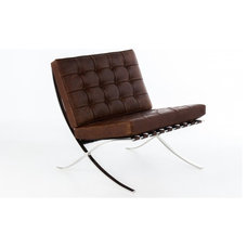 Modern Chairs by Rove Concepts