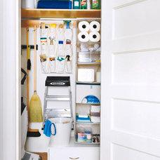 How to Organize Your Utility Closet | RealSimple.com