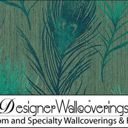 Wallpapers at DesignerWallcoverings.com -