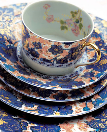 Traditional Dinnerware by Gracious Style
