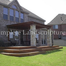 Exterior by Complete Landsculpture