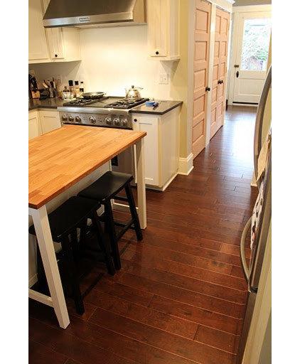 Hardwood Flooring by simpleFLOORS