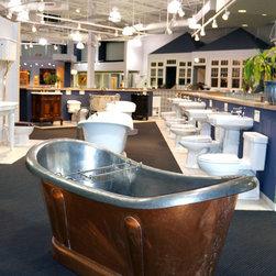 Edelman Westlake Showroom -