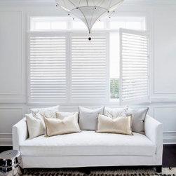 Smith + Noble Window Treatments - Smith + Noble