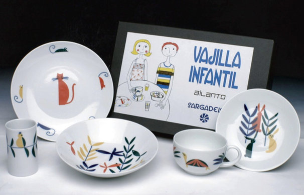 Modern Baby Cups And Dishes by Riiko Ceramics
