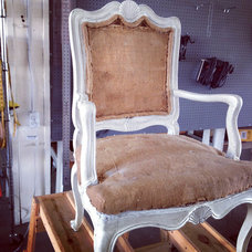 by Upholstery Club's Shelly Leer