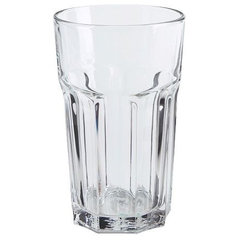 traditional glassware by IKEA