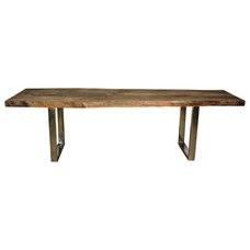 Contemporary Dining Tables by IndoModern LLC