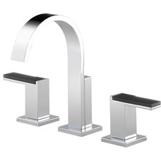 Modern Bathroom Faucets by PlumbersStock