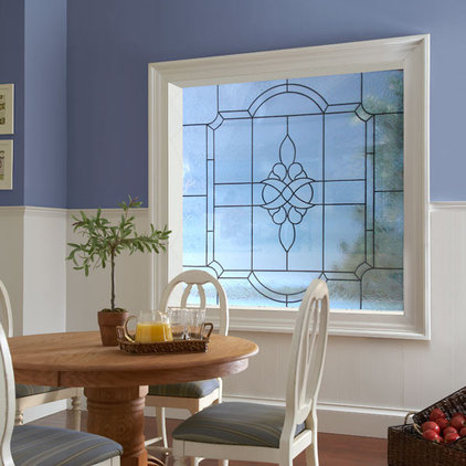 Contemporary Windows by Hy-Lite, a U.S. Block Windows Company