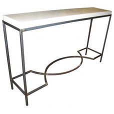 Contemporary Side Tables And End Tables by Bradley Hughes