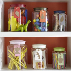 Modern Toy Organizers by Pottery Barn Kids