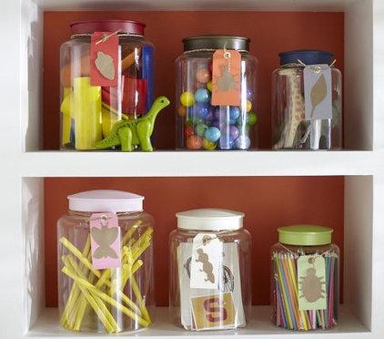 Modern Toy Storage by Pottery Barn Kids