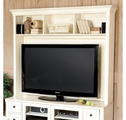 Traditional Entertainment Centers And Tv Stands by Ballard Designs