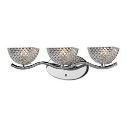 ELK Lighting - Bathbar - Bathbar
