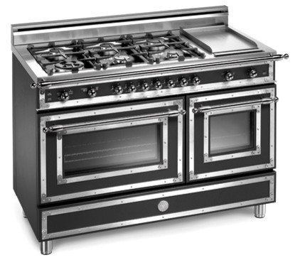 Midcentury Gas Ranges And Electric Ranges by US Appliance