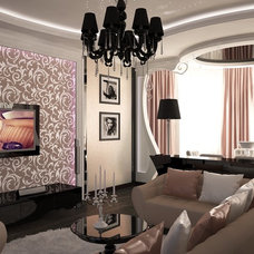 Contemporary Rendering by Vitta-Group