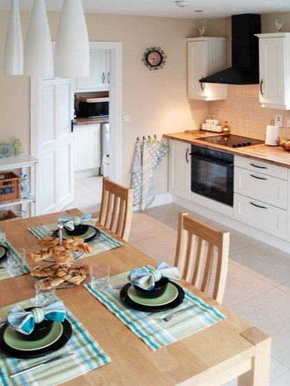 Get Ideas for Your Own Project from Creative Houzz Members' Kitchens