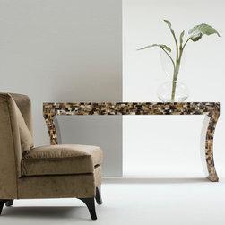 konsolentische modern kaufen bei houzz. Black Bedroom Furniture Sets. Home Design Ideas
