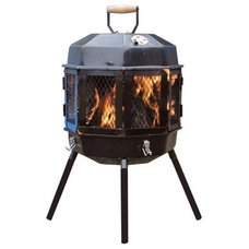 Modern Grills by Wayfair