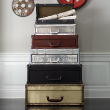 Eclectic Dressers Chests And Bedroom Armoires by Marco Polo Imports