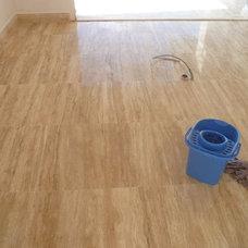Modern Floor Tiles by RockImport.com