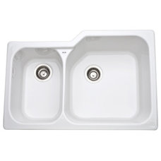 Traditional Kitchen Sinks by Pacific Management LLC