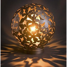 Eclectic Outdoor Lighting by garden.com
