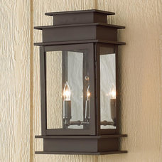 Outdoor Wall Lights And Sconces by Shades of Light