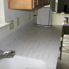 Traditional Kitchen by Replacementcounters.Com
