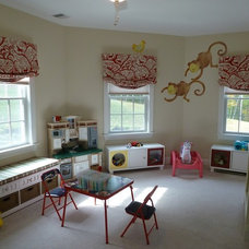Kids by Great Impressions Home  Staging/Interiors