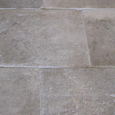 Mediterranean Wall And Floor Tile by Exquisite Surfaces