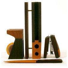Contemporary Desk Accessories by Design Public