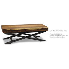 Eclectic Side Tables And End Tables by Barbara Schaver @ Furnitureland South