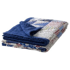 Modern Quilts And Quilt Sets by IKEA