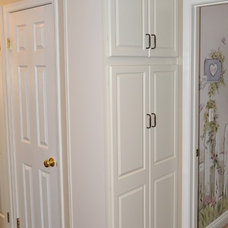 Storage Units And Cabinets by Kitchens Etc. of Ventura County