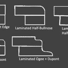 Edge Profiles | Home