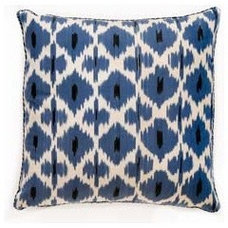 Eclectic Pillows by Madeline Weinrib