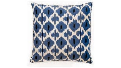 Eclectic Decorative Pillows by Madeline Weinrib