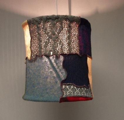 Pendant Lighting by EcoFirstArt