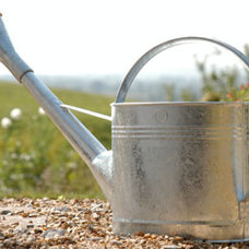 contemporary gardening tools by Burgon & Ball