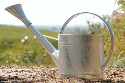 Contemporary Watering Cans by Burgon & Ball
