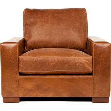 Modern Living Room Chairs by Jaxon Home