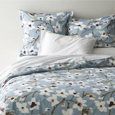 Contemporary Duvet Covers by Crate&Barrel